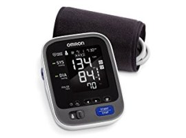 Top 10 Best Blood Pressure Monitors 2019 Review
