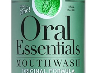 Top 3 Best Mouthwashs For Bad Breath 2017 Review