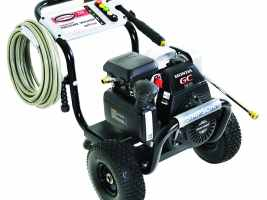 Top 3 Best Pressure Washer 2019 Review