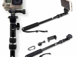 Top 10 Best Selfie Sticks for Camera in 2017