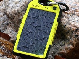 Top 3 Best Solar Power Bank Chargers 2020 Review