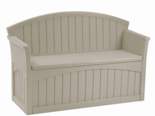 Top 3 Best Outdoor Benches for Garden 2017 Review