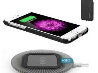 Top 3 Best Wireless Chargers For iPhone 2017 Review