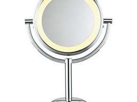 Top 3 Best Mirrors For Make Up 2019 Review
