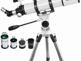 Top 3 Best Telescopes 2018 Review
