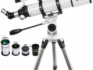 Top 3 Best Telescopes 2017 Review