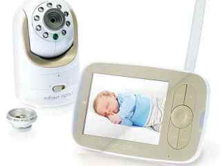 Top 3 Best Baby Monitors 2017 Review