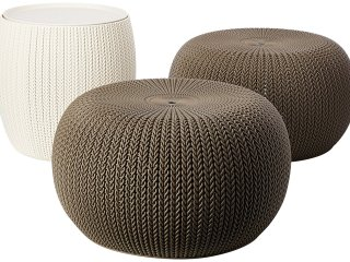 Top 3 Best Porch Ottomans 2017 Review