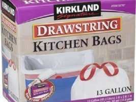 Top 3 Best Kitchen Trash Bags 2018 Review