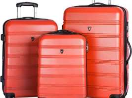 Top 3 Best Luggages 2018 Review