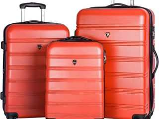 Top 3 Best Luggages 2017 Review