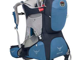 Top 3 Best Hiking Baby Carriers 2017 Review