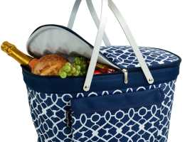 Top 3 Best Picnic Baskets 2019 Review