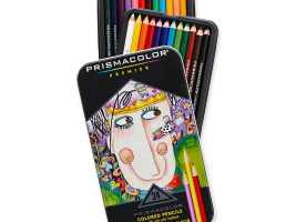Top 3 Best-Colored Pencils 2020 Review