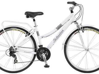 Top 3 Best Hybrid Bikes 2017 Review