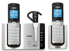 Top 3 Best Cordless Phone 2018 Review
