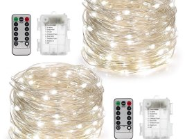 Top 3 Best fairy lights in 2018 Review
