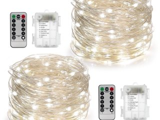 Top 3 Best fairy lights in 2017 Review