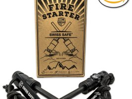 Top 10 Best Fire Starter 2018 Review
