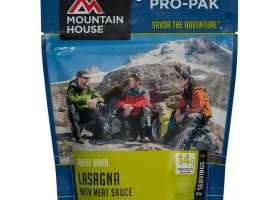 Top 10 Best Backpacking Food 2017 Review