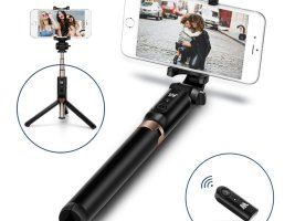 Top 10 Best Iphone X Selfie Sticks 2018 Review