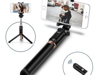 Top 10 Best Iphone X Selfie Sticks 2017 Review