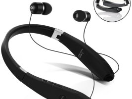 Top 10 Best Bluetooth Headsets for Note 8 2018 Review