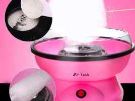 Top 10 Best Cotton Candy Machines 2019 Review