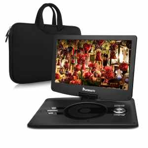 Top 10 Best Portable Blu Ray DVD Players in 2018 Review - A Best Pro