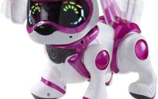 Top 10 Best Robot Dog Toys in 2019 Reviews