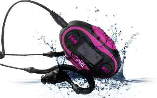 Top 10 Best Waterproof MP3 Players In 2018 Reviews