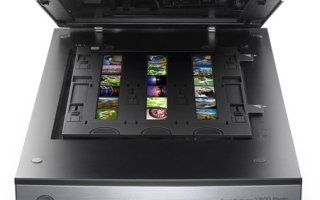 Top 10 Best Flatbed Scanners in 2018 Review