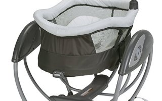 Top 10 Best Baby Swings in 2019 Review