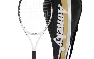 Top 10 Best Women's Tennis Rackets 2019 Review
