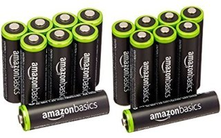 Top 10 Best AA And AAA Batteries In 2019 Review