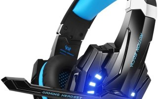 The Best Gaming Headsets For PCs, PS4, And Xbox Lover 2019 Review
