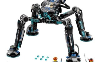 Top 3 Lego sets for kids in 2019