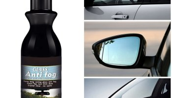 Top 10 Best silicone spray car windshield in 2019 review - A