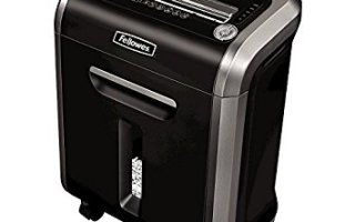 Top 10 Best Paper And Credit Card Shredders 2019 Review
