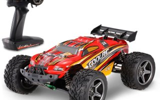 Top 10 Best Off-Road RC Car 2018 Review