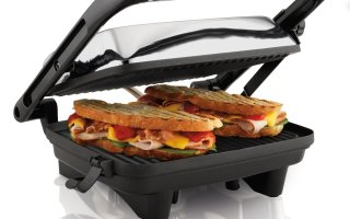 Top 10 Best sandwich griller for home in 2018 Review