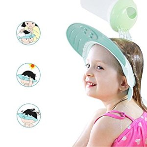 Top 10 Best Shower caps for baby in 2018 Review - A Best Pro dd902331b91