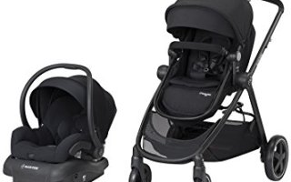 Top 10 Best travel car seat stroller in 2019 review