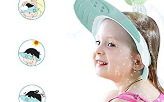 Top 10 Best Shower caps for baby in 2020 Review
