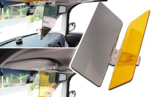 Top 10 Best windshield anti glare in 2020 review