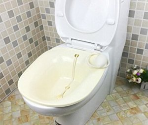 Brilliant Top 10 Best Toilet Seats For Hemorrhoids In 2019 Review A Gamerscity Chair Design For Home Gamerscityorg