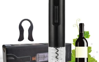 Top 10 Best Automatic Wine Opener 2019 Review