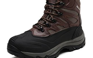 Top 10 Best Waterproof Hiking Shoes 2018 Review