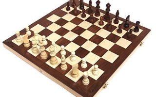 Top 10 Best marble chess set 2020 Review