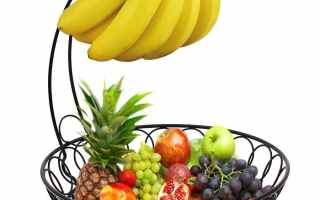 Top 10 Best Fruit Bowls in 2019 Review